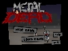 Metal Dead (Walk Thru Walls Studios, PC, 2012)