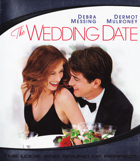 The wedding date film online