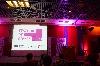 dervideospieler trifft auf Al Lowe beim Festival of Games in Utrecht